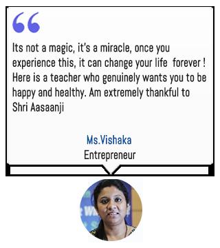 SARVA SHAKTHI TANTRA – 17th & 18th March 2018@Chennai