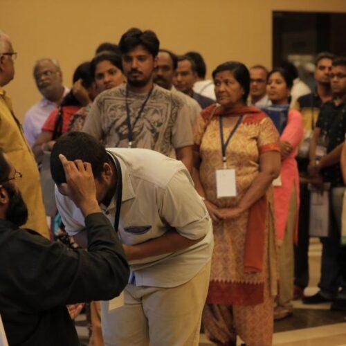 Prana-Vritti on 18th FEB 2018 @ Chennai