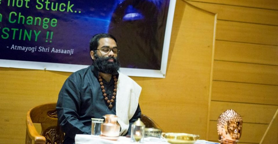 Amavasya Meditation @ Malaysia