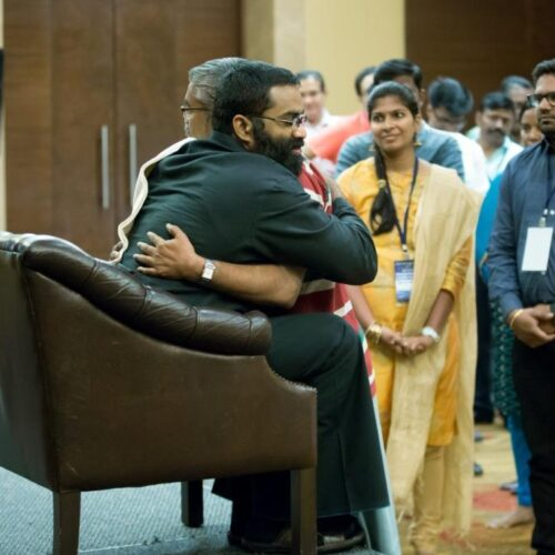 GOD, KARMA & DESTINY – 22nd JULY 2018 @ Chennai