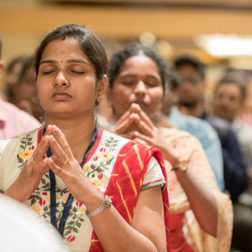 Atma-Dhyana on 15th & 16th June'19 @ Toronto, Canada