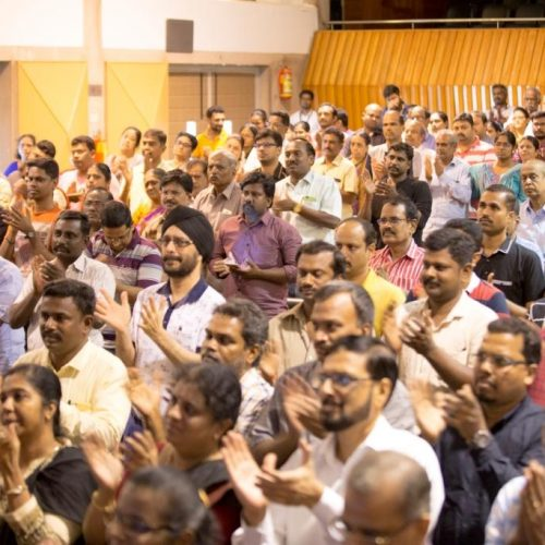 INI ELLLAM SUGHAME – 11th Nov 2018 @ Chennai