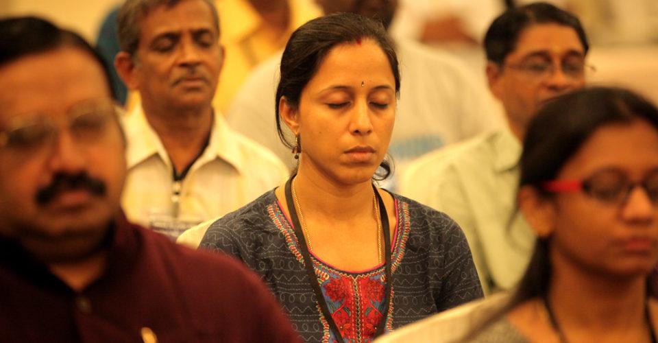 Atmayogi Shri Aasaanji