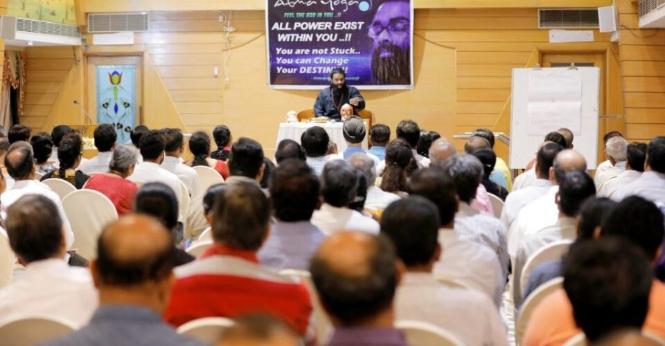 Sarva Shakthi Tantra – 17th & 18th August 2019@Chennai