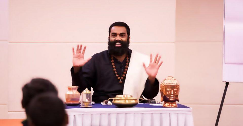 Shri Aasaanji in Malaysia- 21st- 26th OCT 2018