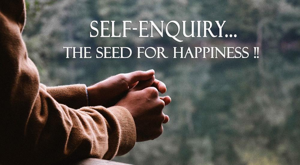 selfenquiry