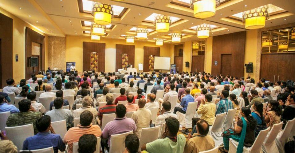 Shri Aasaanji in Malaysia- 23rd Feb – 3rd March 2019