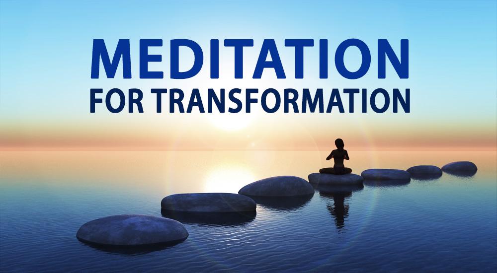 meditation-for-transformation
